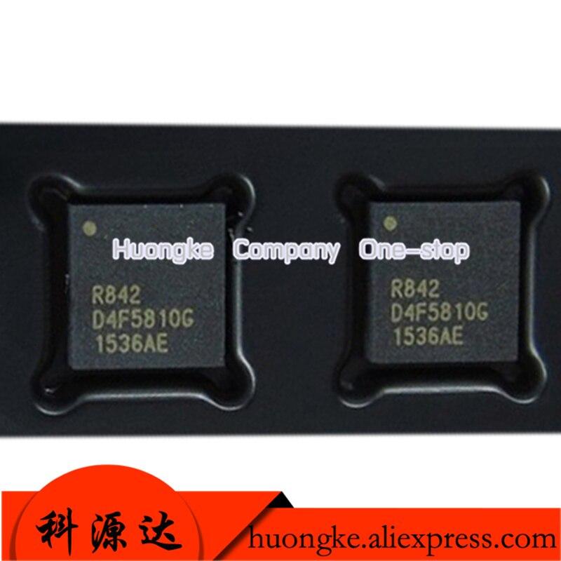2PCS/LOT R840 R842 R620D R836  New LCD Tuner IC QFN-24