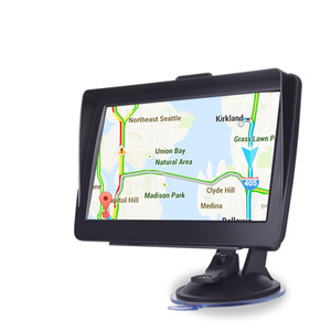7 Inch Car GPS Navigator 8GB P