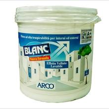 Acro wall  Paint  Decor Paint  Art coating  Interior Finishing coating  ---Blanc
