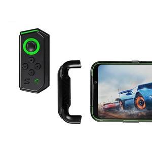 Image 4 - Mới Nhất Xiaomi Cá Mập Đen 2 Tay Cầm Chơi Game Ốp Lưng Kẹp Hình Di Động Bluetooth Game Rocker Bộ Điều Khiển Cơ Khí Kết Nối Đường Sắt Ốp Lưng