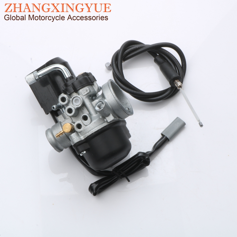 17.5mm scooter Carburetor for Piaggio Sfera 50 Typhoon X XR MY Euro 2/3 50 Zip SP Base Catalyzed 50cc Sfera RST 80cc PHVA 17.5-in Carburetor from Automobiles & Motorcycles on AliExpress - 11.11_Double 11_Singles' Day 1