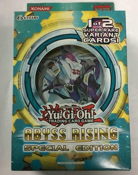 Yu Gi Oh Card English European Version Of The Game Wangka 802SE Features