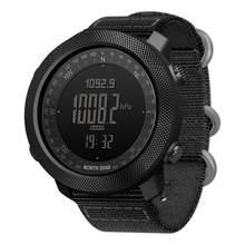 Neue Stil Für NORD RAND Sport Digitale Uhr Stunden Outdoor Sport Laufen Schwimmen Military Armee Multifunktionale Smart Uhren