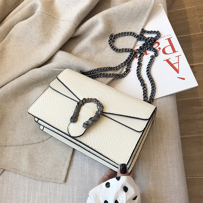 Messenger Chain Bag 2