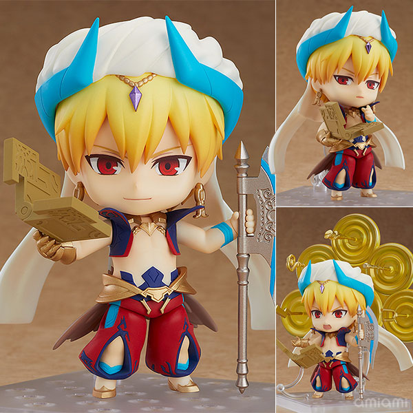 Free Track FGO Fate//Grand Order Merlin Ambrosius Anime Game Costume Cosplay Wig