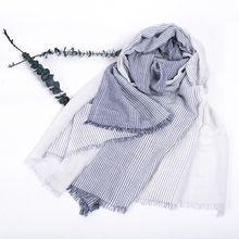 Women Long Scarf Modal Warm Wrap Shawl Soft Female Girl Elegant Fashion Charming Design Spring Summer