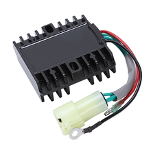 Для подвесного выпрямителя Yamaha Pn/67F-81960-12-00 67F-81960-11-00