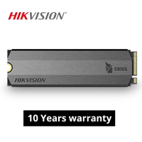 HIKVISION SSD M2 256GB 512GB 1tb 2tb PCIe NVME C2000 For Desktop Laptop Solid State Drive PCI e Gen 3 x 4 C2000 Pro