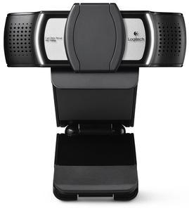 Image 3 - Logitech C930c HD 1080P เว็บแคมสำหรับคอมพิวเตอร์เลนส์ Zeiss USB กล้องวิดีโอ 4 ดิจิตอลซูม Web CAM