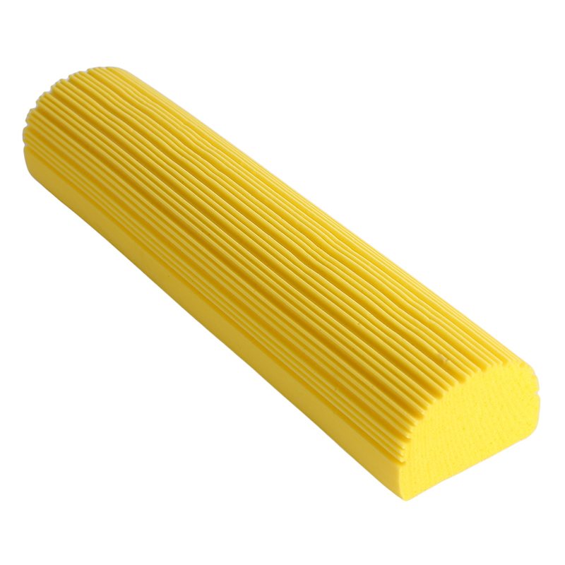 Head Water Absorbent Mop Head Replacement Folding Type Magic Mop Sponge Mop Heads Refill For Home Floor Cleaning Roller