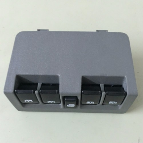 Parts OE No 9005041 For Chevrolet NEW SAIL Electric Power Door Glass Windows Lift Switch Switches Relays 11 Pin Without Lighting