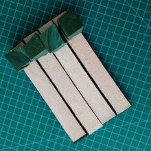 Стрип для ножей ruixin pro точильный камень лезвие полировка