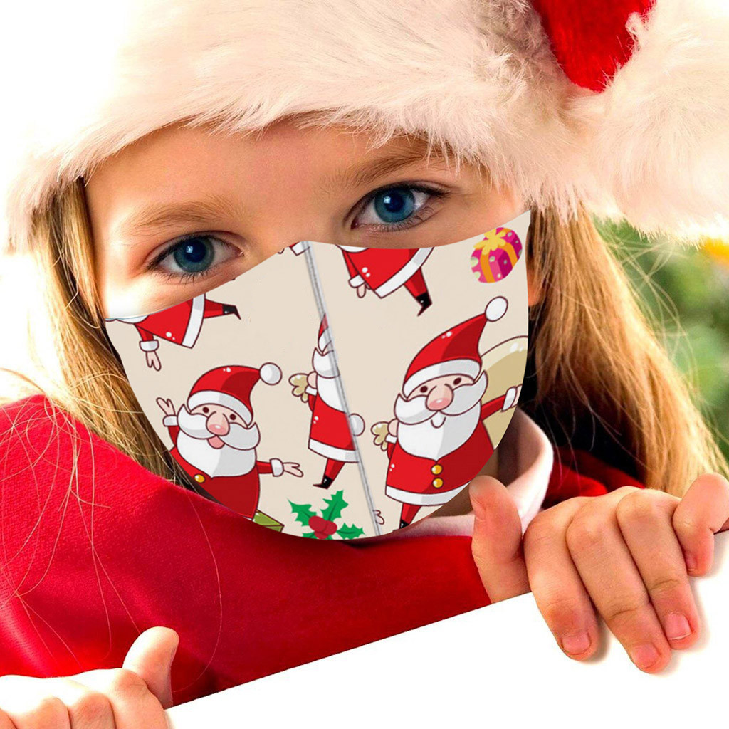 Merry Christmas Gift Christmas Festive Party Supplies Happy New Year 2021 1