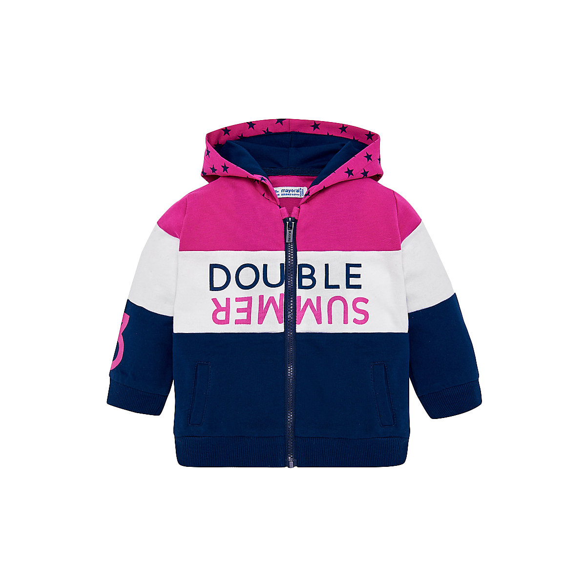 Фото - MAYORAL Hoodies & Sweatshirts 10693067 pullover jumper for boys and girls clothes children's sweatshirt Cotton Boys mayoral sweaters 10692403 pullover jumper for boys and girls jackets boys