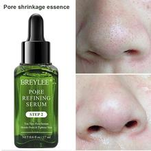 Pore Refining Serum Blackhead Remover Shrinks Pore Facial Skin Care Essence 17ml for Women Deep Cleansing Skincare все цены