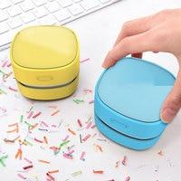 Настольный пылесос мини легкий простой в использовании для домашнего офиса пол FP8