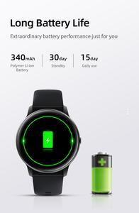 KW66 Смарт-часы для мужчин Bluetooth 5,0 смарт-браслет кровяное давление пульсометр спортивный фитнес-трекер IP68 Водонепроницаемые умные часы