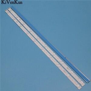 Image 3 - TV Lamps LED Backlight Strips For MYSTERY MTV 3223LT2 Bars Kit LED Bands LED315D10 07(B) 30331510219 LED315D10 ZC14 07(A) Rulers