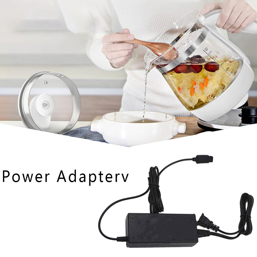 Universal Wall Charger AC Power Adapter Cord Cable for Nintendo Gamecube for NGC HV Power Supply Video Game Accessories