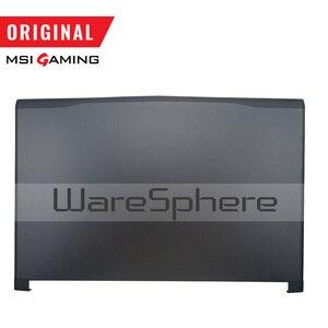 Image 2 - جديد الأصلي ل MSI GE72 LCD الإطار الأمامي 307791B214/الغطاء الخلفي الغطاء الخلفي 307791A212Y31/غطاء سفلي 307791D2A6TA2 / Palmrest