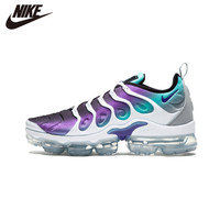 Nike Air Vapormax Plus TM Womens Breathable Running Shoes Sport Outdoor Sneakers Athletic Designer Footwear 2019 New AO4550 002