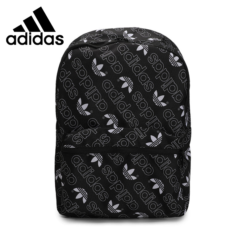 Original New Arrival  Adidas Originals MONOGR CL BP Unisex  Backpacks Sports Bags