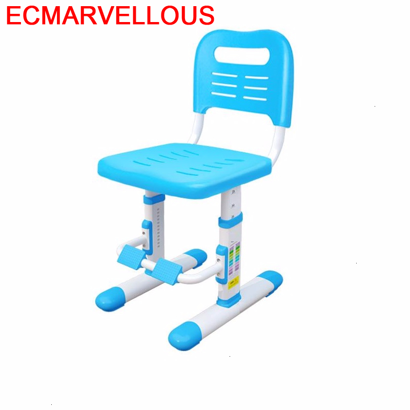 Infantiles Table Silla De Estudio For Meuble Kids Couch Baby Cadeira Infantil Furniture Chaise Enfant Adjustable Children Chair