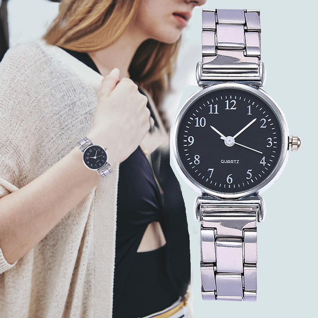 Personality Trends Simple Watches 2019 Best Selling Lady Wristwatches Female Wristwatch For Gift Clock Orologio Donna Ceasuri&50