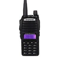 מכשיר הקשר נמוך מחיר Baofeng UV82 מכשיר הקשר 5W Dual Band Dual Display Pofung UV82 מכשיר הקשר Baofeng שני הדרך רדיו Interphone (2)