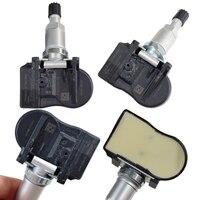 4Pcs 52933 2M000 529332M000 Für Kia Hyundai Auto Tire Pressure Monitoring System Sensor 315Mhz Auto TPMS Reifen Druck Sensor-in Reifendruck-Monitorsysteme aus Kraftfahrzeuge und Motorräder bei