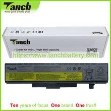 Аккумулятор Tanch для ноутбука LENOVO L11L6Y01 45N1043 L11P6R01 45N1048 L11M6F01 45N1054 121500047 121500051 11,1 В 9 ячеек