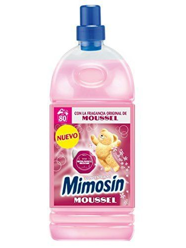 Mimosín MOUSSEL Softener–80Washes