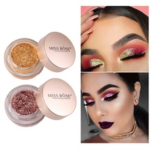 Eye Shadow Glitter Shimmer Colors Eyeshadow Cosmetic For All Kinds Of Skin 2020
