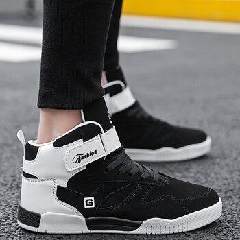 Zapatos informales De alta calidad para Hombre, zapatillas transpirables antideslizantes, ligeras, para...
