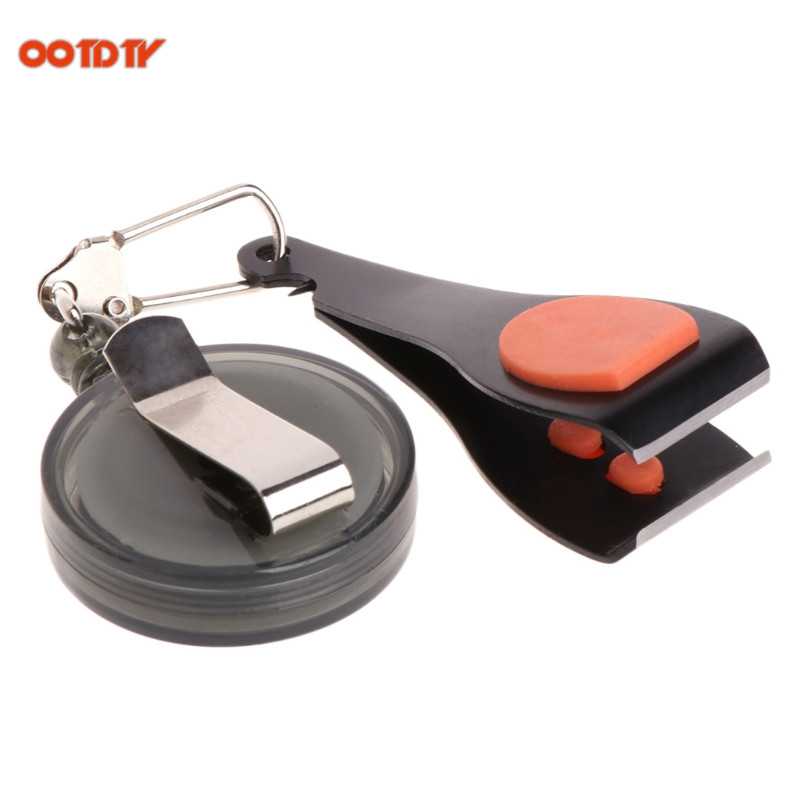 Fishing Tools Line Cutter Stainless Steel Fishing Line Nail Nipper Clipper Pin On Reel Fish Tackle Tools Accessories