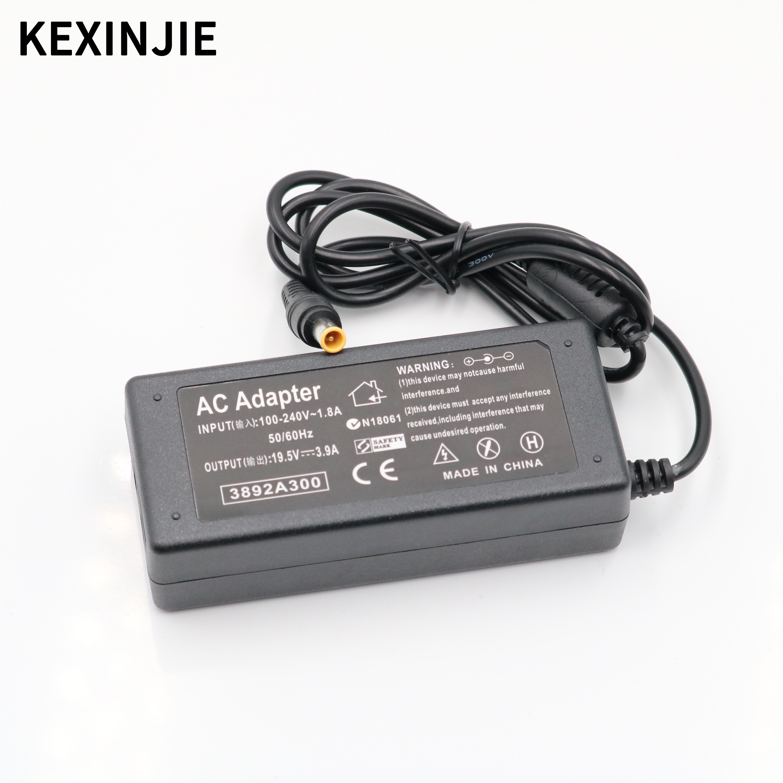 19.5V 3.9A Laptop Ac Power Adapter Charger For Sony VAIO SVE171E13M VGP-AC19V19 VGP-AC19V20 VGP-AC19V27 VGP-AC19V37 VGP-AC19V33
