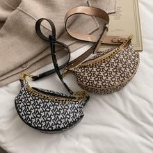 Luxury Brand Designer Leather Shoulder Bags for Women Handbags 2020 Cro