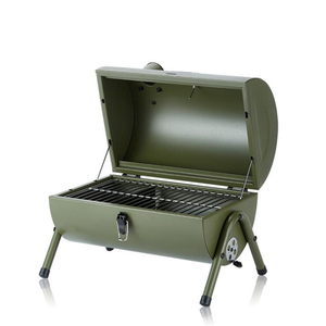 Portable Outdoor BBQ Grill Pat