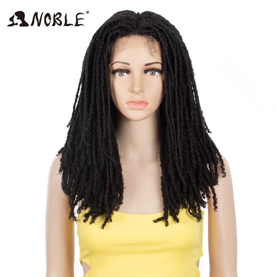 Asil tam örgülü peruk kadınlar için önceden bükülmüş tutku Twists tığ saç dantel ön peruk ile bebek saç sentetik dantel ön peruk