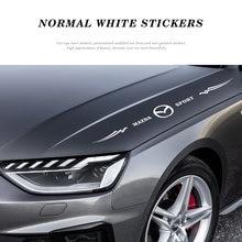 Светоотражающая наклейка для автомобиля виниловые наклейки в