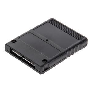Image 3 - 128mb cartão de memória jogo salvar dados, módulo de vara para sony ps2 para playstation 2 acessórios para jogos de cartão de memória alta qualidade, alta qualidade