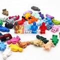 40 farben Puppe Erleuchten Bausteine Spielzeug Kompatibel Alle Marken Steine Pädagogisches DIY Kleine Geschenk Modell Figuren Kinder Spielzeug