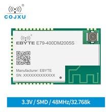 CC1352P 433MHz 2.4GHz الفرعية G SOC ثنائي النطاق وحدة لاسلكية بلوتوث 5.0 وحدة E79 400DM2005S IPEX/PCB نوع الهوائي