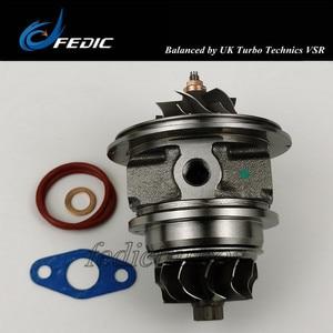 Image 5 - Turbocompresor TD04L para coche, Cartucho de turbocompresor chra para Volvo PKW XC70 XC90 49377 T 06202 HP B5254T2 49377 06213