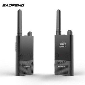 Baofeng BF-T9 Walkie Talkie CB Ham 1PCS BF T9 400-470MHz Portable Two Way Radios bf t9 Original Brand Hunting Ham Radios