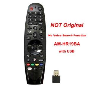 Image 3 - Neue AN MR19BA / AM HR19BA Fernbedienung Für LG OLED 4K UHD Smart TV 2019 32LM630BPLA UM7100PLB UM7340PVA UM6970 W9 e9 C9 SM86