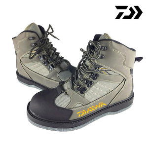 Daiwa Fishing Shoes Felt Sole