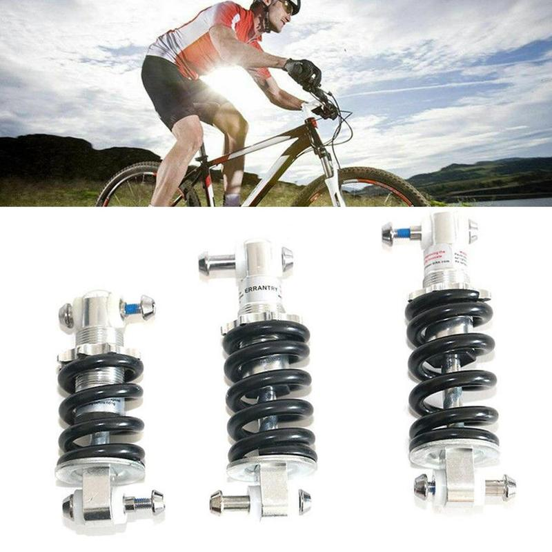 Suspension Sports & Outdoors 2pcs Stainless Steel Bicycle Bushing ...