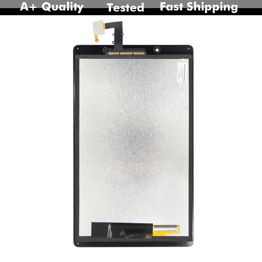AAA Quality For 8 inch <font><b>Lenovo</b></font> Tab E8 8 <font><b>TB</b></font>-<font><b>8304F1</b></font> <font><b>TB</b></font>-8304F <font><b>TB</b></font> 8304 LCD Display + Touch Screen Digitizer Glass Assembly image