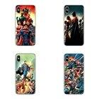 DC Comics Justice Le...
